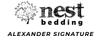 Nest Bedding Alexander Signature Series